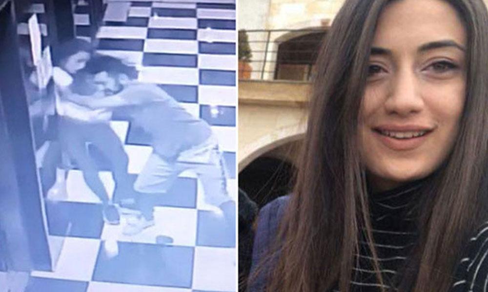 Genç kadını asansör boşluğuna itmişti… Tahliye oldu