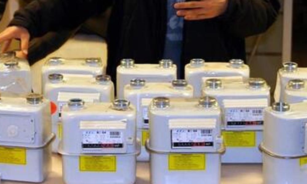 Elektrik, su ve doğalgaz sayaçlarına zam!
