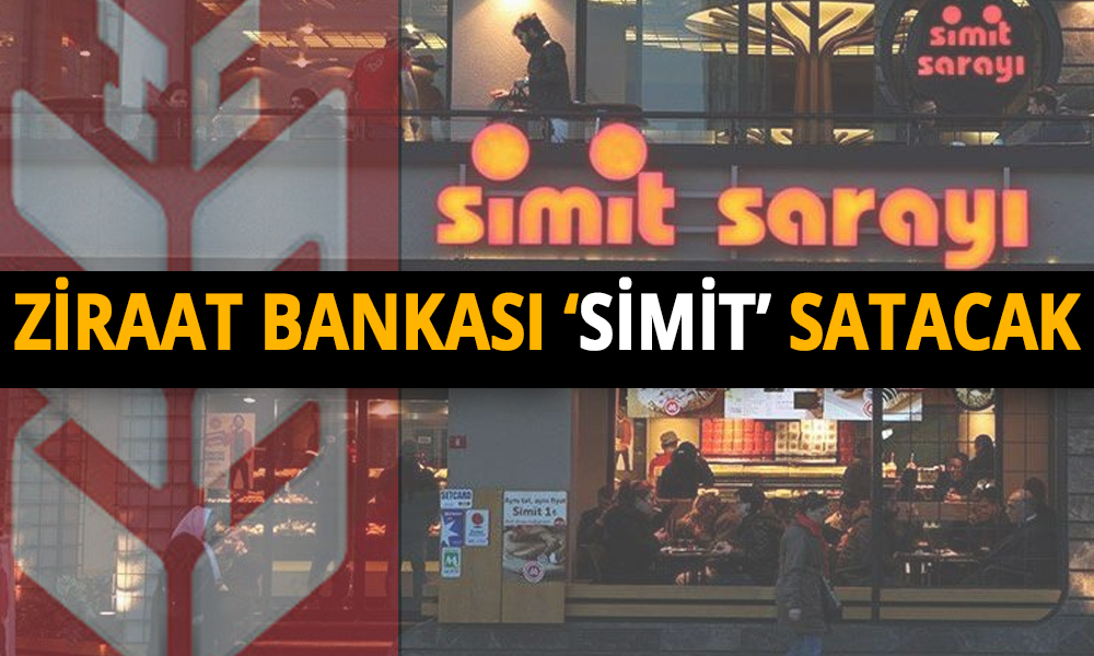Ziraat Bankası Simit Sarayı'nı kurtarmak için düğmeye bastı: Yüzde 51 hissesini alıyor