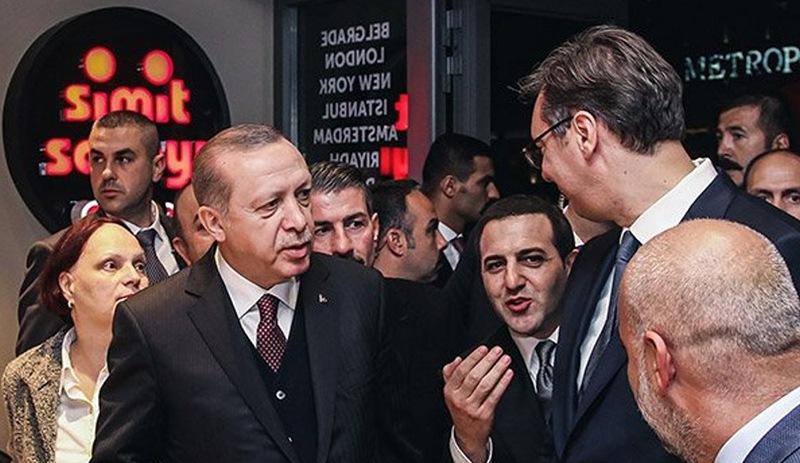 Erdoğan 'tasvip etmiyorum' dedi, Simit Sarayı açıklama yaptı, Rekabet Kurumu Ziraat Bankası'nın başvurusunu kaldırdı