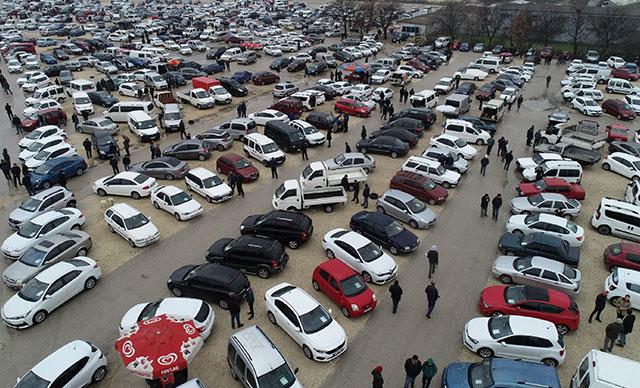 İkinci el otomobil satışları muayene'ye takılıyor!