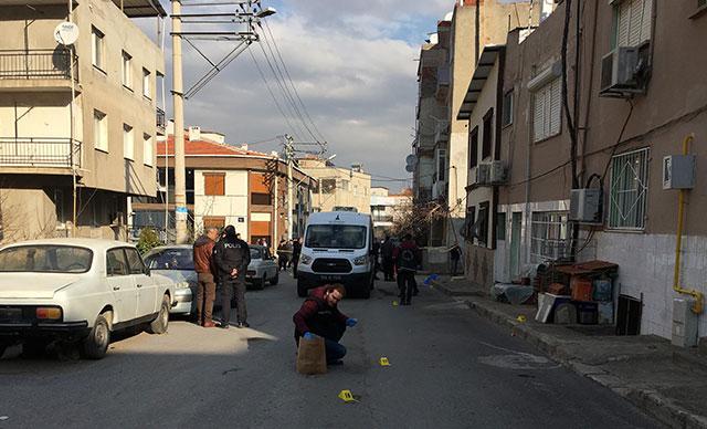 İşe giderken sokak ortasında bıçaklanarak öldürüldü