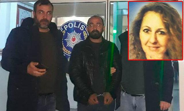 Sevgilisiyle 250 bin liraya kiralık katil tutup eşini öldürttü!