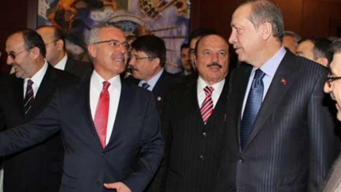 Erdoğan'dan AKP'li vekile: Bu cuma Üsküdar'dayım, o evi yıkmazsan…