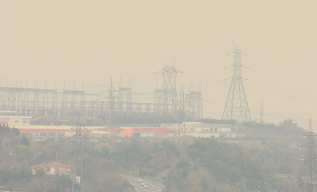Dünya'da en kötü hava kirliliğine sahip 30 şehirden 21'i Hindistan'da