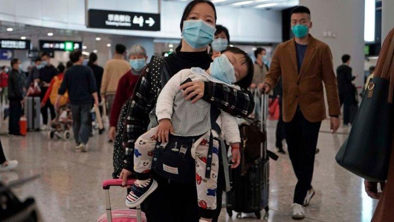 Hong Kong'da ilk ölümlü vaka! Koronavirüs'ten hayatını kaybedenlerin sayısı 425'e çıktı