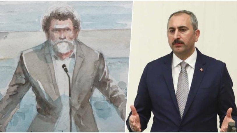 Osman Kavala kararındaki 6.5 saatlik sır: 'Adalet Bakanı'nı değiştirmek istiyorlar'
