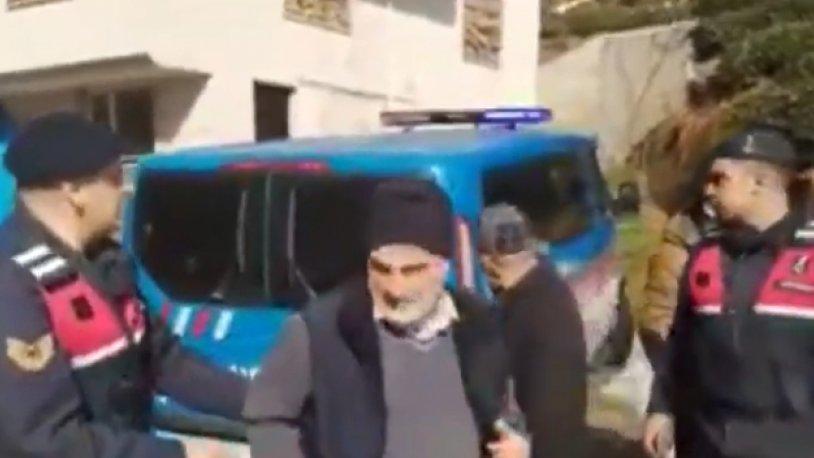 Derelerine HES yapılan Erdoğan'ın köylüleri gözaltına alındı