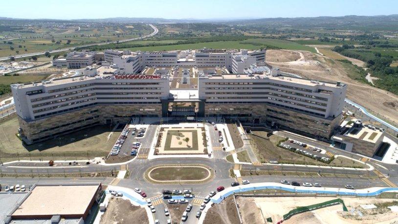 Şehir hastaneleri para yutuyor! Bir yıllık kira bedeli 10.4 milyar lira