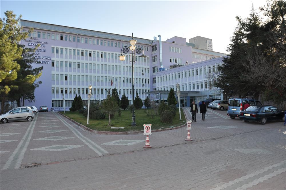 Hastaneden kaçan Koronavirüs şüphelisi Koreli, polis tarafından yakalandı