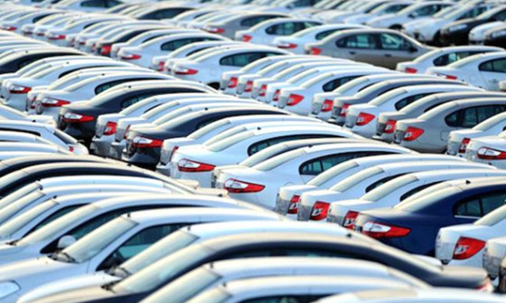 AKP'li Belediye'den bir araç kiralama ihalesi daha!