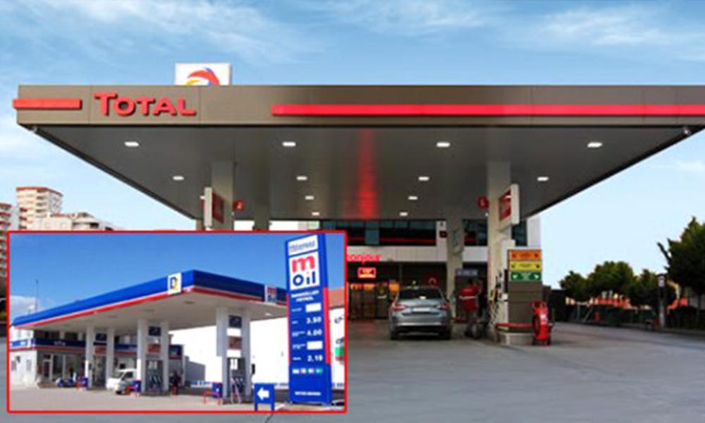 OYAK, Demirören Holding'den Total ve M Oil'i satın aldı!