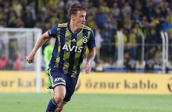"""Kruse'dan derbi açıklaması """"Galatasaray'a kariyerimin gollerinden birini atacağım"""""""