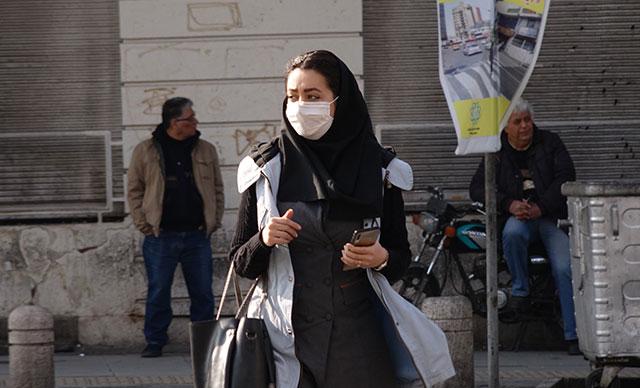 İran koronavirüs salgınıyla nasıl mücadele ediyor?