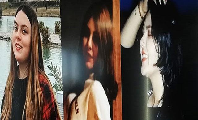 Isparta'da 3 liseli kız kaçma planı yaparak ortadan kayboldu