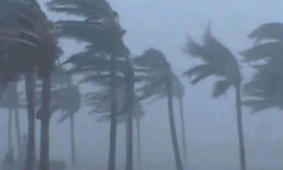Bu illerde yaşayanlar dikkat: Meteoroloji'den fırtına uyarısı!