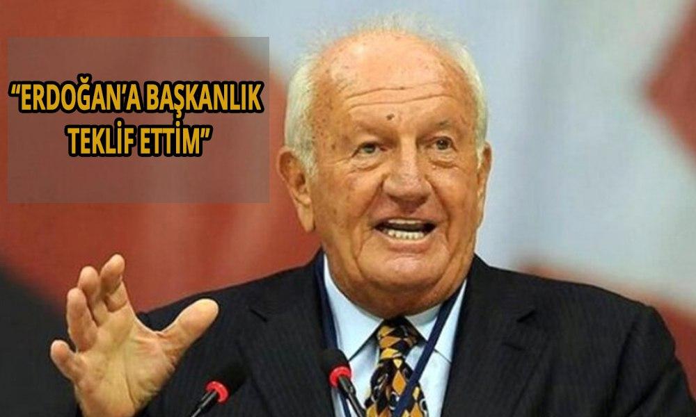 Eski Fenerbahçe Başkanı Ali Şen: Trabzonspor'un kollandığını düşünmüyorum