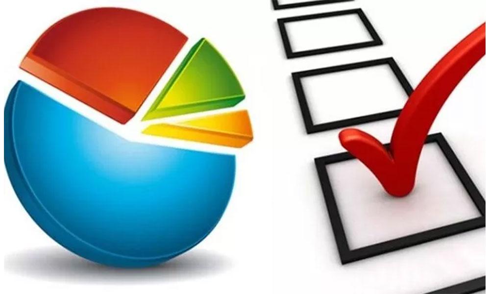 Cumhur İttifakı'nda büyük düşüş! İşte 31 Mart'ı bilen şirketin son seçim anketi