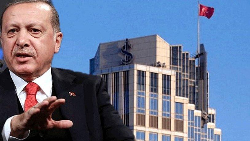 Gözünü CHP'nin İş Bankası hisselerine diken AKP'nin 'kamuoyu' planı