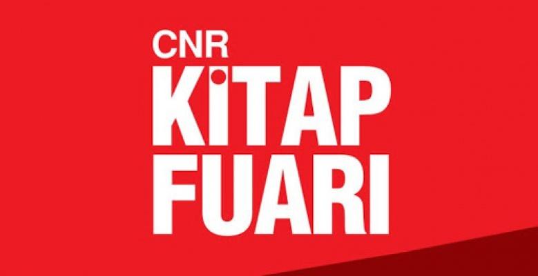 7. CNR İstanbul Uluslararası Kitap Fuarı'nda çirkin olaylar