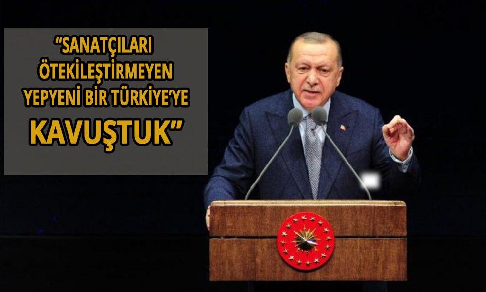 Erdoğan yarını işaret etti: Bedelini çok ağır ödeyecekler