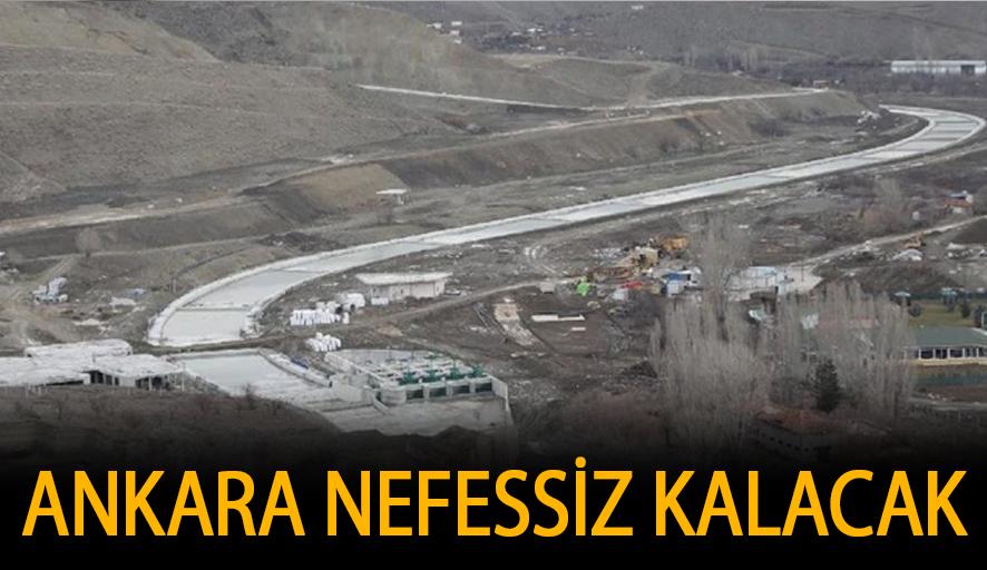 'Kanal' ısrarı bitmiyor! Sırada Ankara var…
