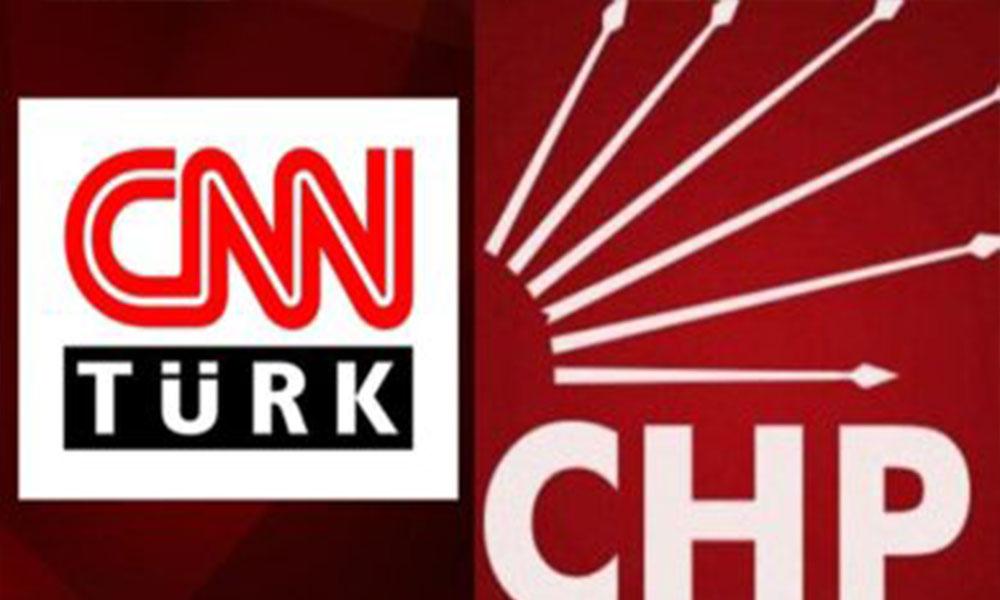 İşte CNN Türk boykotunu delen ilk CHP'li