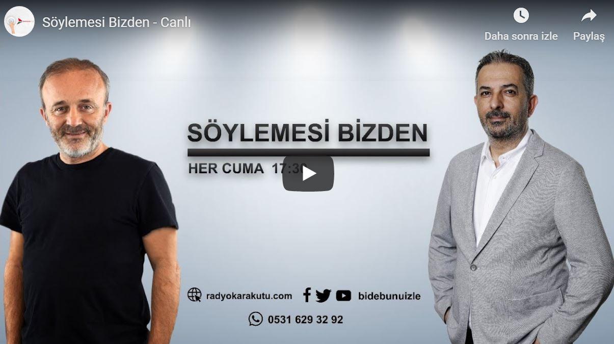 Yavuz Oğhan ve Akif Beki gündemi değerlendiriyor CANLI YAYIN