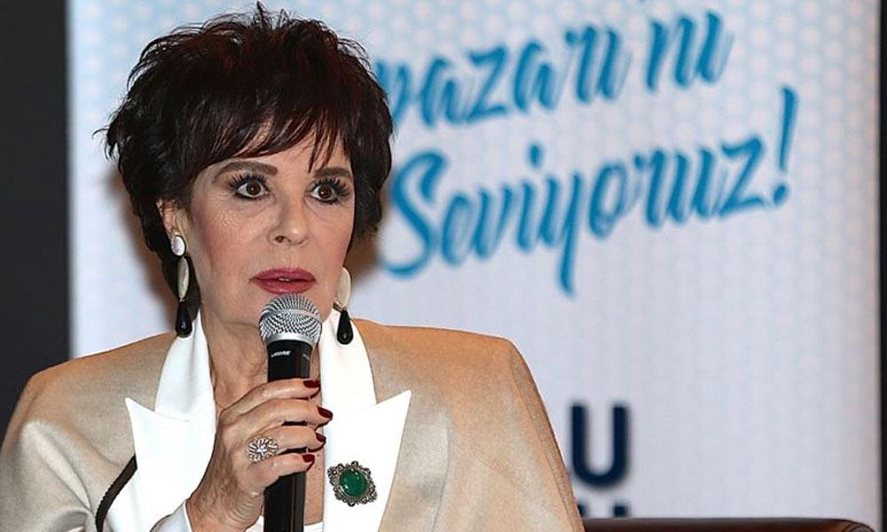 Saray danışmanı Hülya Koçyiğit: Türkiye'de kadınların ulaştığı nokta memnuniyet verici