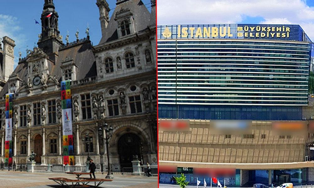 İBB – Paris Belediyesi Protokolü, AKP'li üyeler tarafından reddedildi!