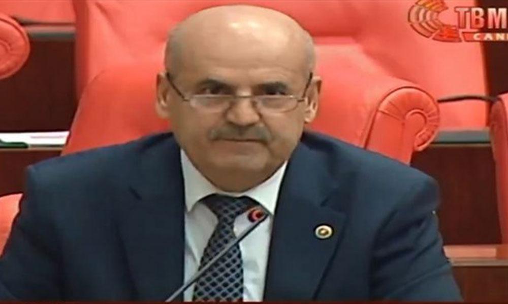 AKP'li İmran Kılıç felaketlere yönelik çözüm önerisi! 'Hasbinallah ve nimel vekil vela havle…'