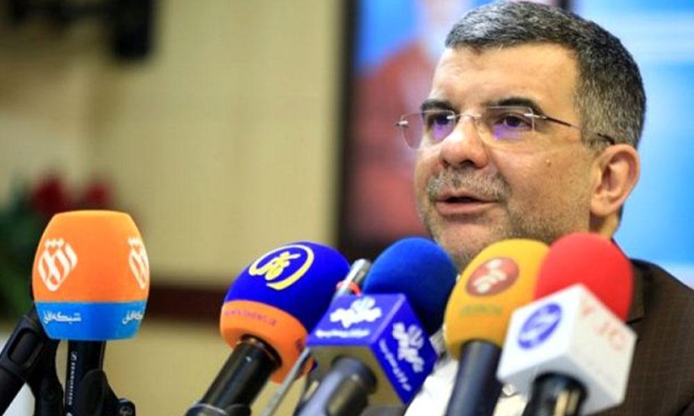 Saatler önce basın toplantısı yapmıştı… İran Sağlık Bakanı Yardımcısı Koronavirüs kaptı