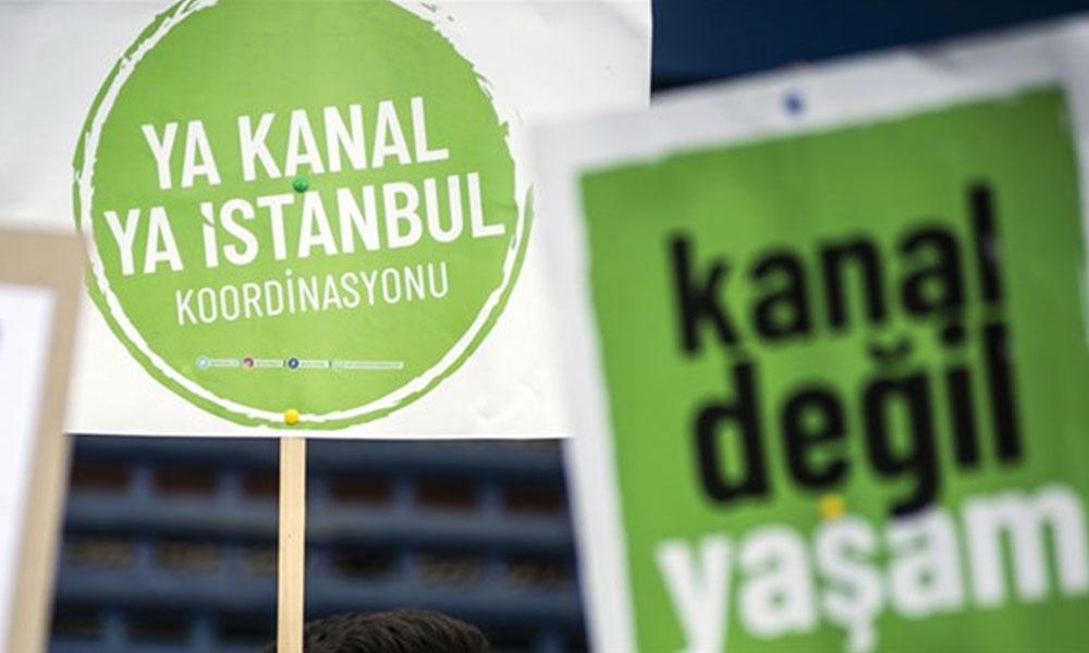 Kanal İstanbul'un finansmanı vatandaş sağlayacak
