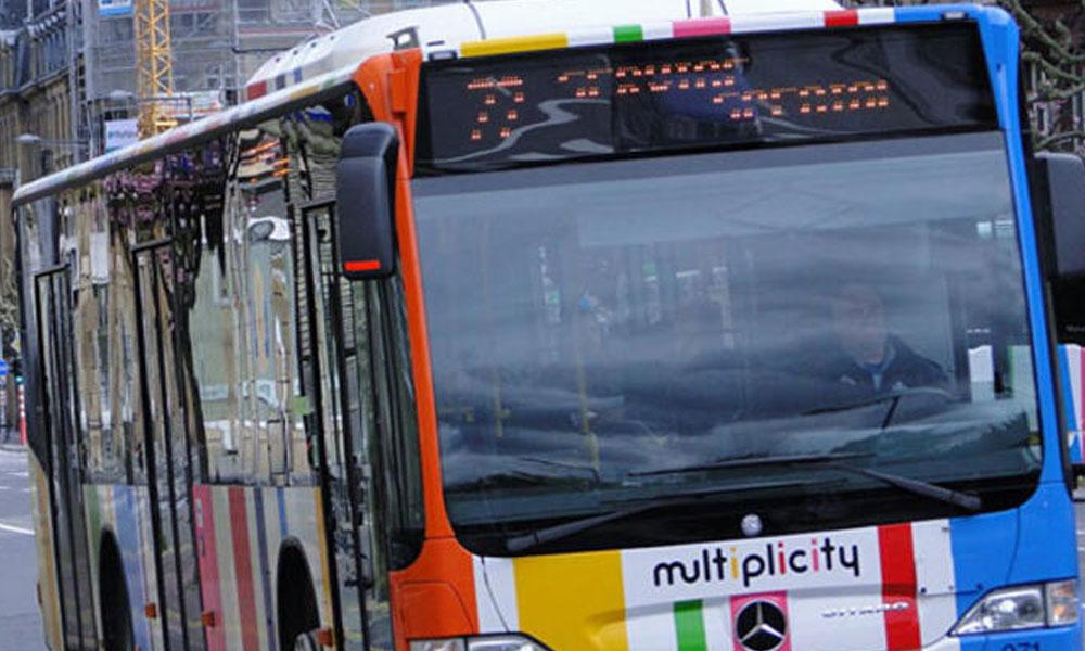 Dünyada bir ilk! Toplu taşıma araçları 1 Mart'tan itibaren ücretsiz
