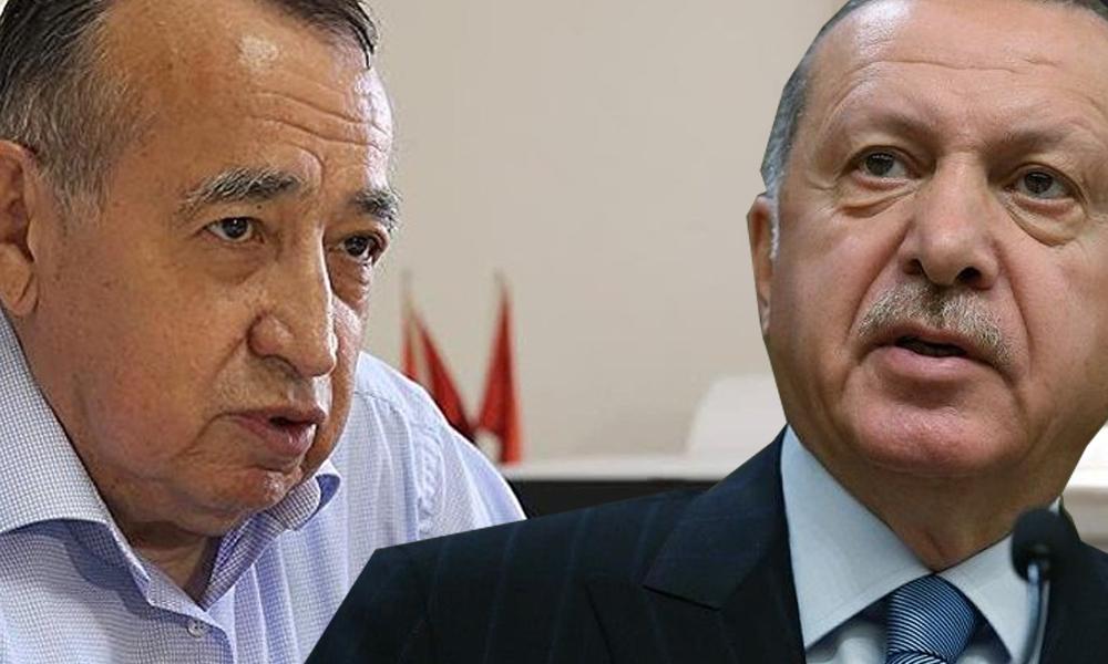 FETÖ davasını ilk açan başsavcıdan çarpıcı açıklamalar: Gerekirse Erdoğan yargılanmalı