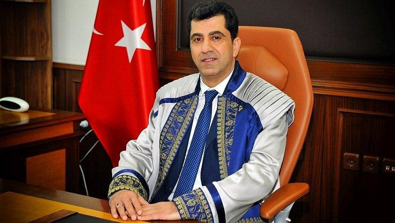 Erdoğan tarafından atanan rektörün sahte sucuktan hapis cezası aldığı ortaya çıktı!
