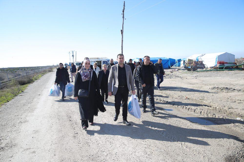 Seyhan'da ortak komisyon, ortak çözüm