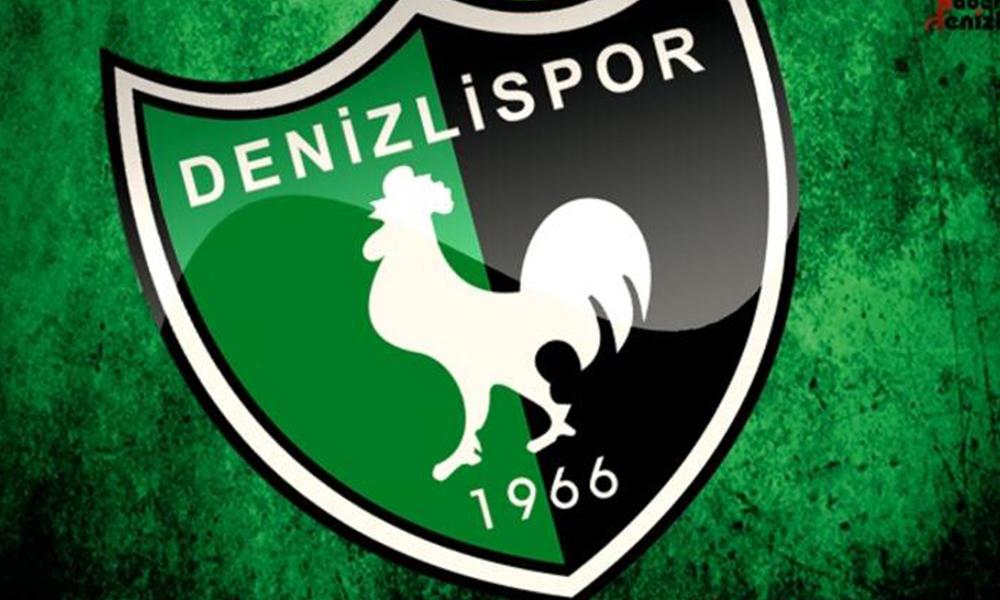 Denizlispor yeni teknik direktörüyle anlaşma sağladı!