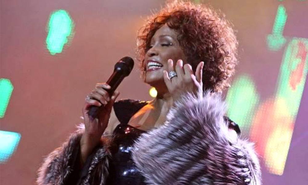 Whitney Houston'un hologram konseri, dünya turnesine çıkıyor