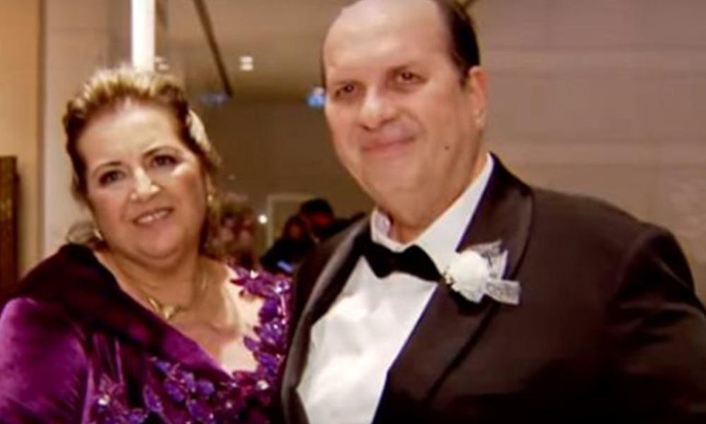 Özer Sezer Susesi, oğlunun düğününde kalp krizi geçirerek hayatını kaybetti