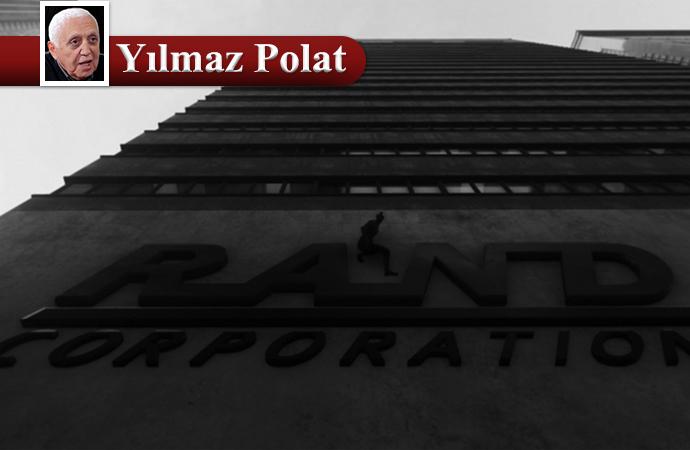 RAND Corporation, Darbe ve AKP