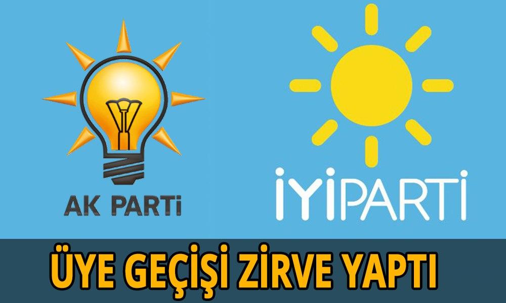 Koray Aydın açıkladı… AKP'ye İYİ Parti şoku!