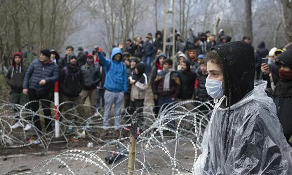 Erdoğan'ın Merkel'le pazarlık yaptığı göçmenlerin Edirne dramı