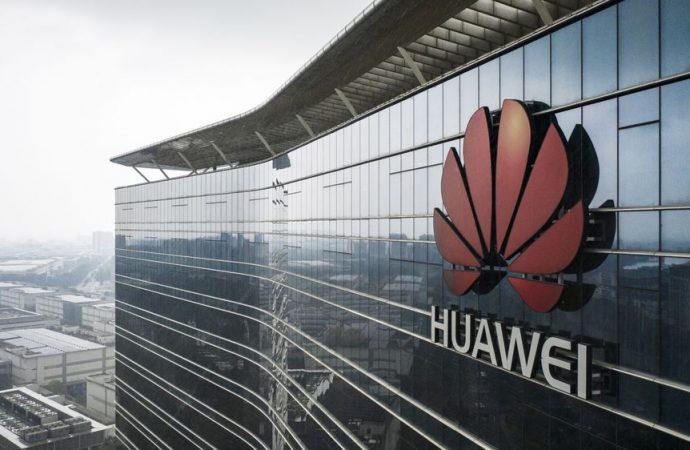 ABD Çin'in dev teknoloji şirketlerine politik eziyet mi yapıyor?