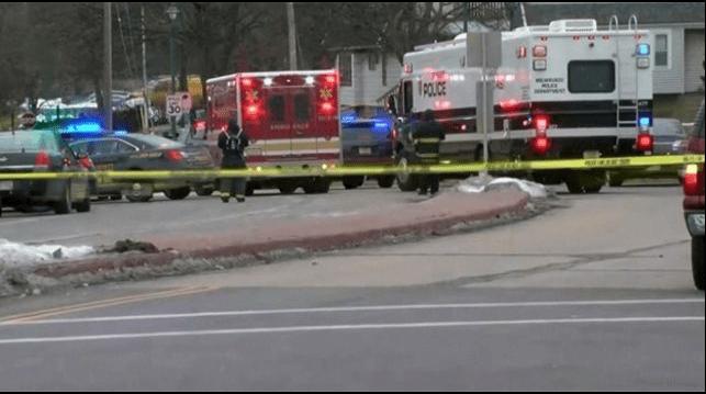 ABD'de fabrikaya silahlı saldırı: 5 ölü