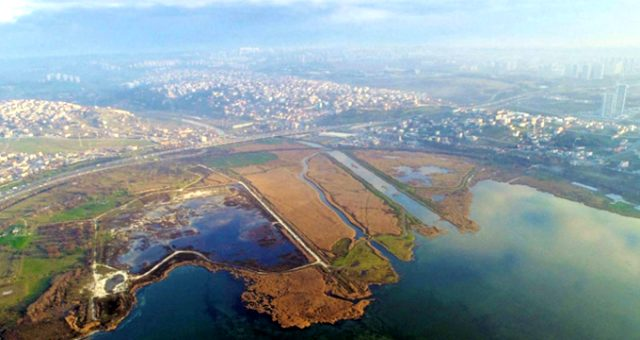 Flaş… Kanal İstanbul Projesi'ne 'iptal' davası