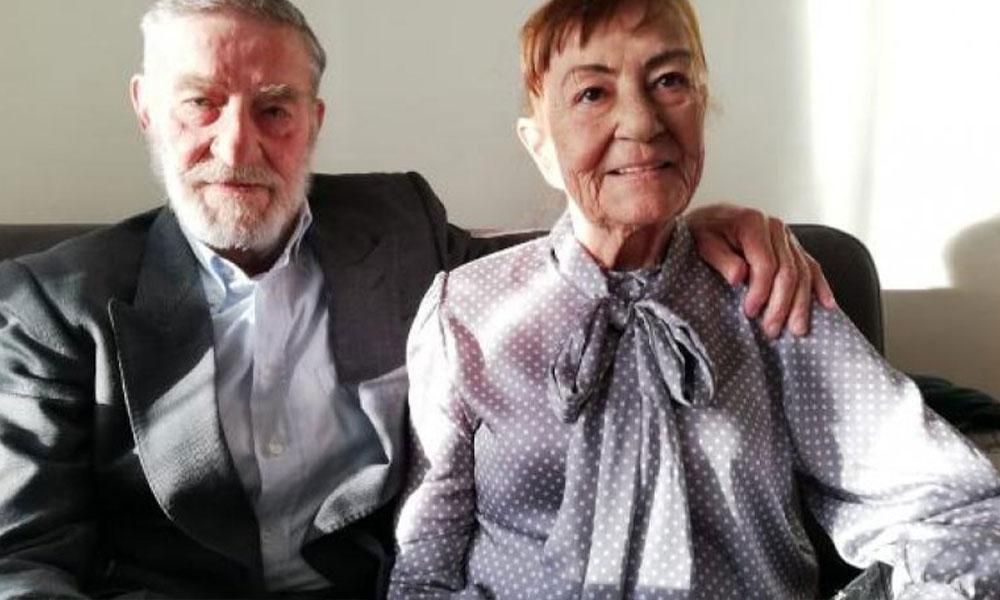 Ahmet Mekin'in eşi hayatını kaybetti
