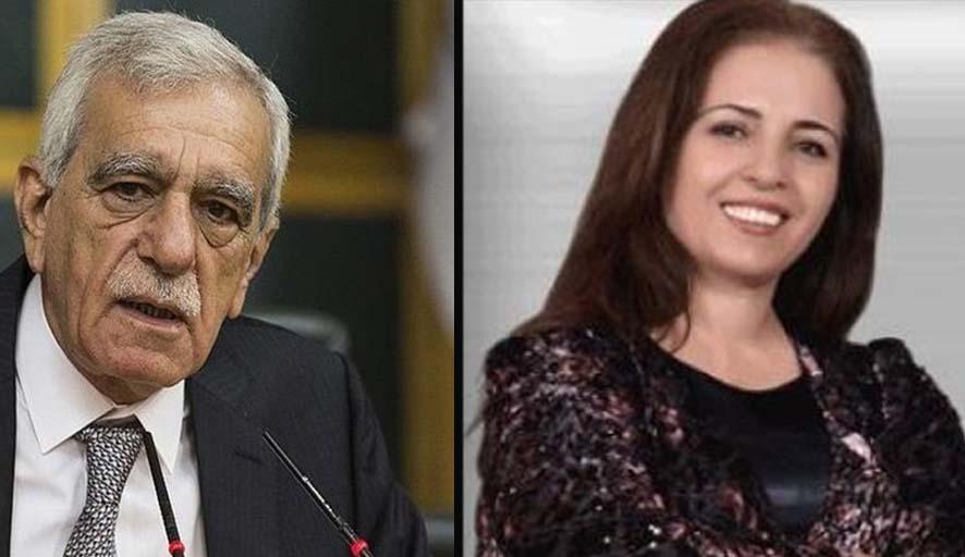 Ahmet Türk ve Necla Yıldırım'ın yerine kayyım atanmasına gerekçe gösterilen davada beraat kararı