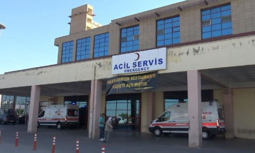 AKP'li belediye başkanının yeğenine silahlı saldırı