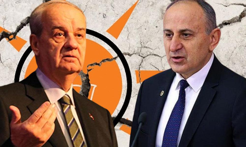 AKP, Dursun Çiçek ve İlker Başbuğ hakkında suç duyurusunda bulunuyor…